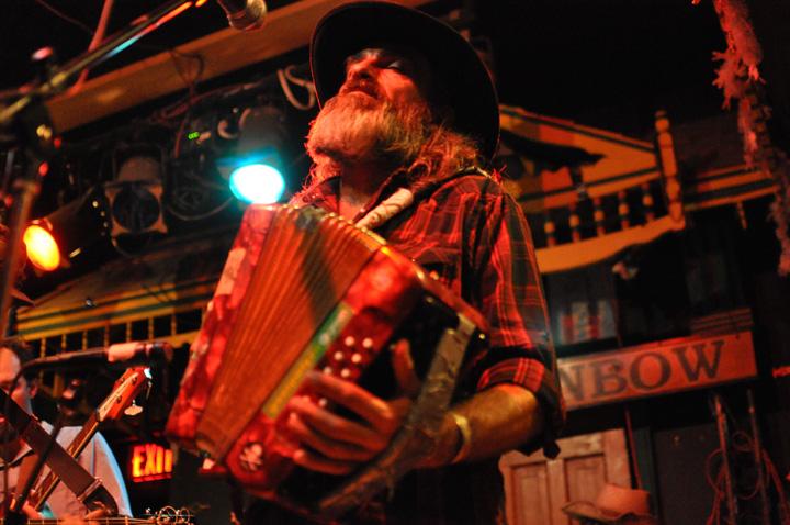 Ol\' Savannah at O-Town Hoedown Sept 24, 2011
