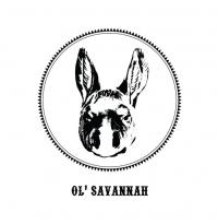 Ol' Savannah Album Cover